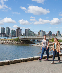 Vancouver – 16 +