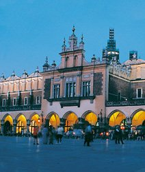 Cracovie